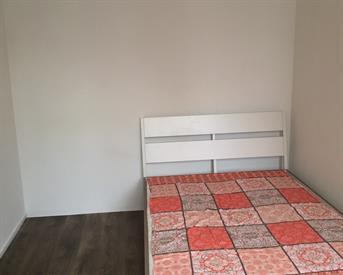 Kamer in Schiedam, Van Swindenstraat op Kamernet.nl: Furnished room in a nice flat