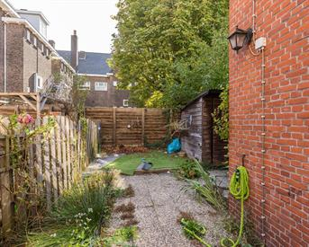 Kamer in Schiedam, Tollensstraat op Kamernet.nl: Ruime ingerichte kamer in modern opgeknapte woning