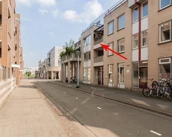 Kamer in Maastricht, Jac Thijssedomein op Kamernet.nl: Appartement nabij AZM en medische faculteit