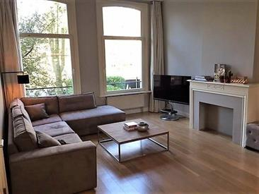 Kamer in Amsterdam, Linnaeusstraat op Kamernet.nl: Stylish and charming apartment with sunny garden