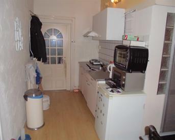 Kamer in Maastricht, Dorpstraat op Kamernet.nl: zelfstandige studio met huurtoeslag