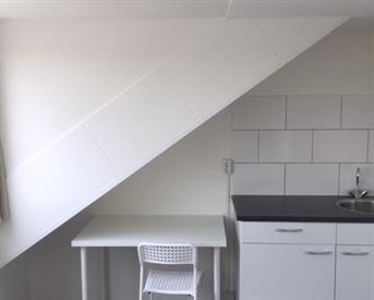 Kamer in Hengelo, Oldenzaalsestraat op Kamernet.nl: Super leuke studentenkamer te huur!