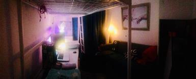 Kamer in Leeuwarden, Pieter Stuyvesantweg op Kamernet.nl: Superchille kamer in leuke flat