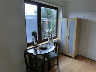 Kamer in Maastricht, Borgharenweg op Kamernet.nl: Te huur: Zeer mooie gemeubileerde studio