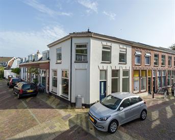 Kamer in Leiden, Pretoriusstraat op Kamernet.nl: Huize pre zoekt huisgenoot (v)!