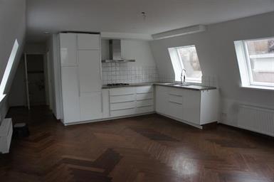 Kamer in Den Bosch, Stoofstraat op Kamernet.nl: Zeer leuk 2-kamer appartement