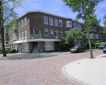 Kamer aan van Montfoortstraat in Voorburg