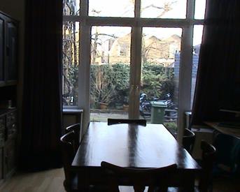 Kamer in Zaandam, Ooievaarstraat op Kamernet.nl: mooie kamer oudhollands erg smaak vol