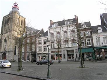 Kamer in Maastricht, Boschstraat op Kamernet.nl: Leuke semi studio in een monumentaal pand