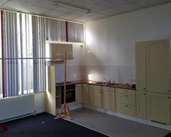 Kamer in Cuijk, Jan van Cuijkstraat op Kamernet.nl: Grote klaslokalen beschikbaar