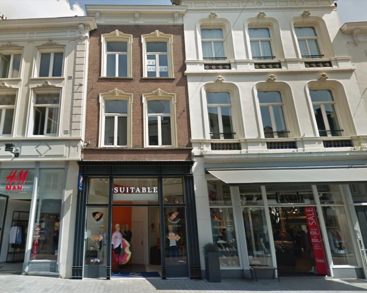 Kamer te huur in de Schapenmarkt in Den Bosch