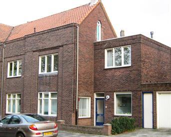 Kamer in Heerlen, Meezenbroekerweg op Kamernet.nl: Studentenhuis kamer 4