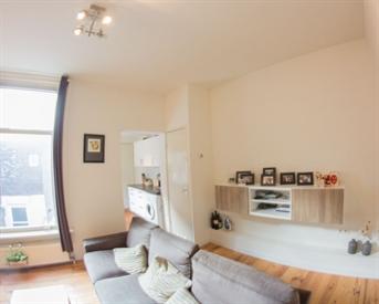Appartement aan 1e Daalsedijk in Utrecht