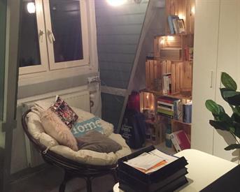 Kamer in Delft, Buitenwatersloot op Kamernet.nl: Zeer nette kamer voor onderhuur!