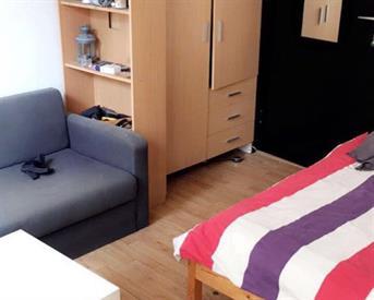 Kamer in Groningen, Nieuwe Boteringestraat op Kamernet.nl: Kamer te huur: 12 m2, € 297