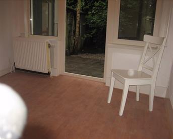 Kamer in Breda, Willem van Oranjelaan op Kamernet.nl: Leuke kamer met laminaat en wasbakje i.h. ginniken