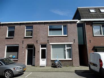 Kamer in Breda, Gaffelstraat op Kamernet.nl: Mooi gemeubileerd appartement op de begane grond
