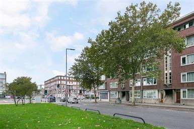 Kamer in Rotterdam, Mijnsherenlaan op Kamernet.nl: Nieuw gerenoveerde dubbele bovenwoning