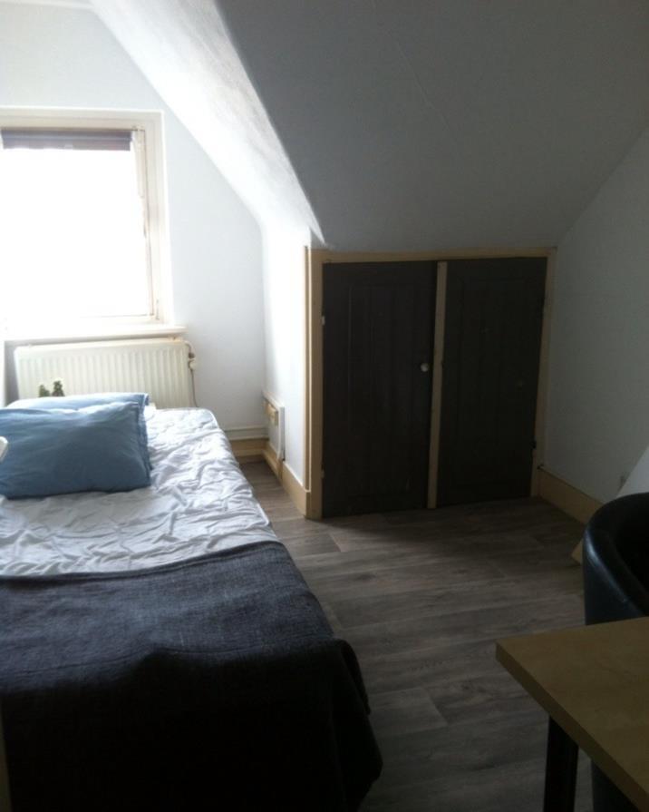 Kamer te huur in de Duitsepoort in Maastricht