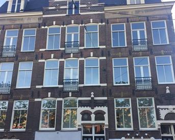 Kamer in Amsterdam, Marnixstraat op Kamernet.nl: Huurder gezocht