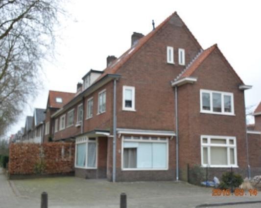 Kamer te huur in de Groenestraat in Nijmegen