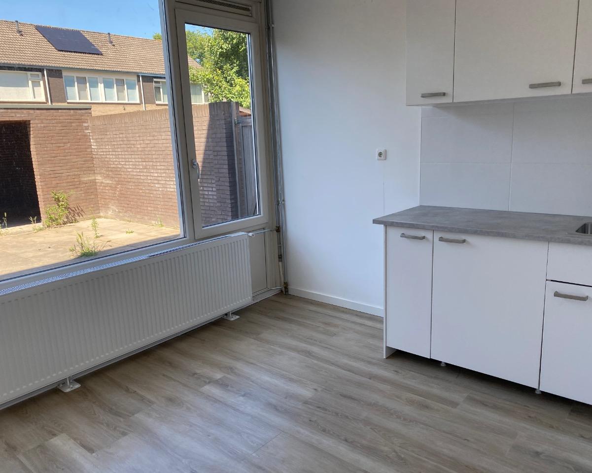 Kamer te huur in de Vermeulenstraat in Tilburg