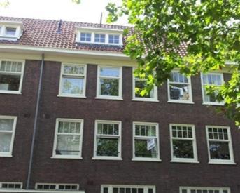 Kamer in Amsterdam, Bestevaerstraat op Kamernet.nl: appartement 112m2