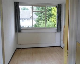 Kamer in Breda, Aldeborgstraat op Kamernet.nl: kamer te huur