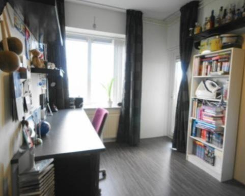 Kamer aan Venusstraat in Nijmegen