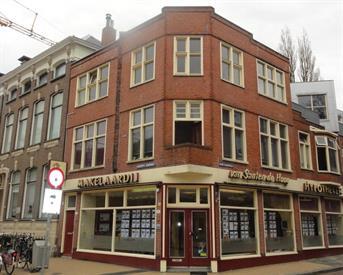 Kamer in Groningen, Kleine Raamstraat op Kamernet.nl: Kamer in het centrum