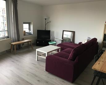 Kamer in Amsterdam, Tweede Hugo de Grootstraat op Kamernet.nl: Two-bedroom apartment in Amsterdam-West