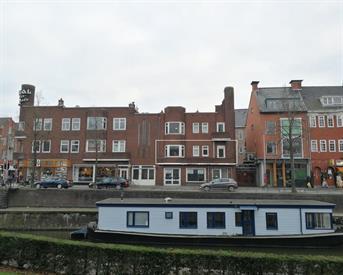 Kamer in Groningen, Spilsluizen op Kamernet.nl: Uniek en ruim appartement