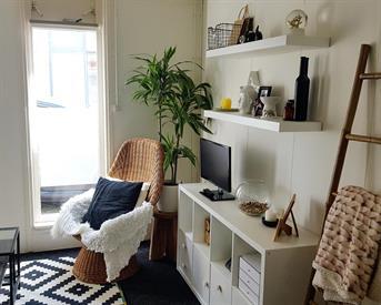 Kamer in Hengelo, Oldenzaalsestraat op Kamernet.nl: Twee kamer appartement te huur!