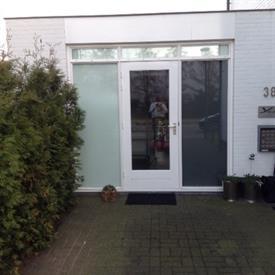 Kamer in Eindhoven, Zandhagedis op Kamernet.nl: Studio in vrijstaande stadsvilla in Meerhoven