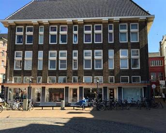 Kamer in Groningen, Tussen beide Markten op Kamernet.nl: Huize TBM zoekt nieuwe huisgenoot