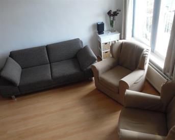 Kamer in Amsterdam, Spaarndammerstraat op Kamernet.nl: 2 Bedroom apartment in Westerpark