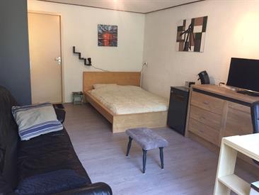 Kamer in Nijmegen, Graafseweg op Kamernet.nl: Kamer Te Huur nabij centrum Nijmegen
