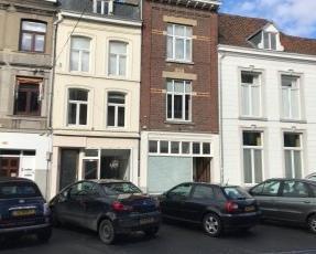 Kamer in Maastricht, Brusselsestraat op Kamernet.nl: Mooie, prachtige lichte volledig gerenoveerde