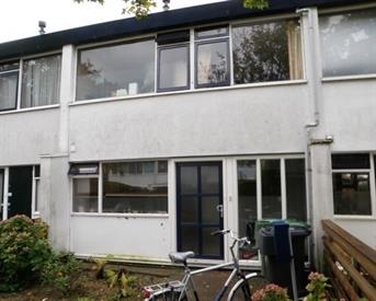 Kamer in Leeuwarden, Gerben Colmjonwei op Kamernet.nl: Twee kamers te huur in studentenhuis