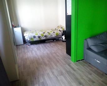 Kamer in Wageningen, Costerweg op Kamernet.nl: 2 kamers vrij op gezelligste gang van Duivendaal!