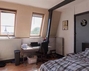 Kamer in Tilburg, Poststraat op Kamernet.nl: Kamer in gezellig studentenhuis hartje Tilburg!