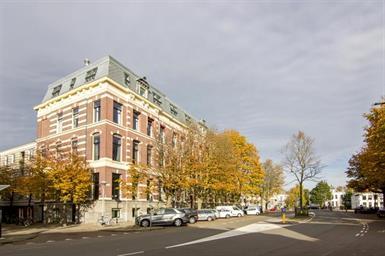 Kamer in Haarlem, Nassauplein op Kamernet.nl: Nassauplein, Haarlem ca 100 m2 Huurprijs €1.930,-