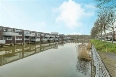 Kamer in Breda, Priemkruid op Kamernet.nl: Heerlijke waterwoning met vrij uitzicht