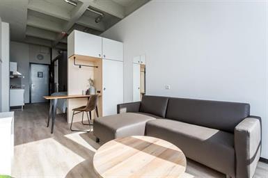 Kamer in Eindhoven, De Lampendriessen op Kamernet.nl: Het mooiste wooncomplex van Eindhoven