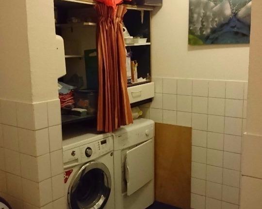 Kamer aan Heidelberglaan in Utrecht