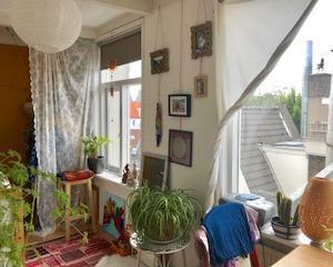 Kamer in Amsterdam, Prinsengracht op Kamernet.nl: woonruimte te huur aan de Prinsengracht