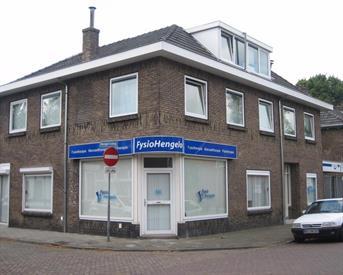Kamer in Hengelo, Elsbeekweg op Kamernet.nl: Ruime kamer, veel daglicht. Vlakbij centrum.