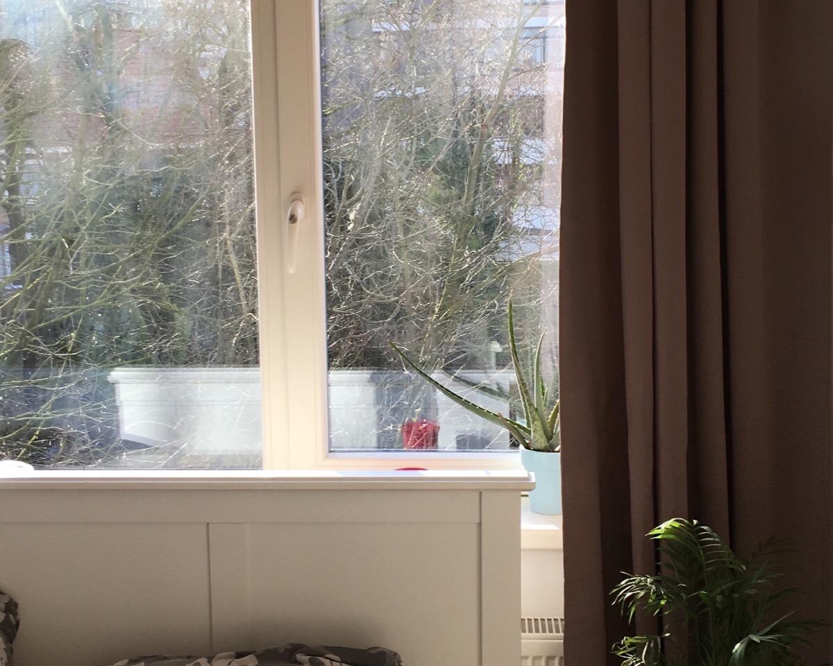 Kamer aan Cesar Franckstraat in Leeuwarden