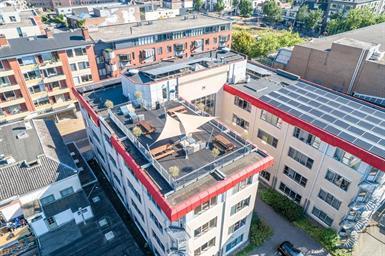 Kamer in Apeldoorn, Kanaalstraat op Kamernet.nl: Een modern afgewerkt appartement