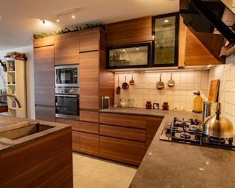 Kamer in Schiedam, Emmaplein op Kamernet.nl: Modern appartment in Schiedam Center